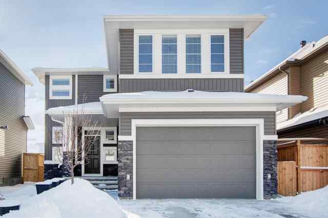 1543 Ravensmoor Way SE in Ravenswood Airdrie MLS® #A1071280
