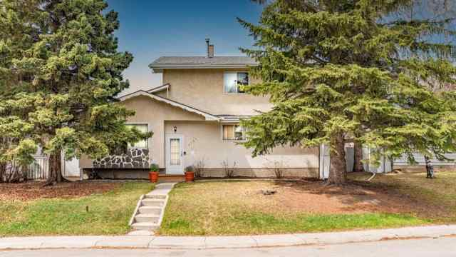 Brentwood real estate 3140 Blakiston Drive NW in Brentwood Calgary