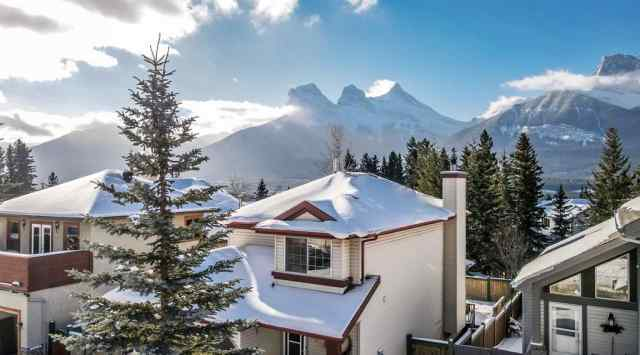 MLS® #A1071344 553 Grotto Road T1W 1J1 Canmore