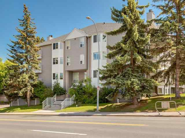 Bankview real estate 103, 1919 17 Avenue SW in Bankview Calgary