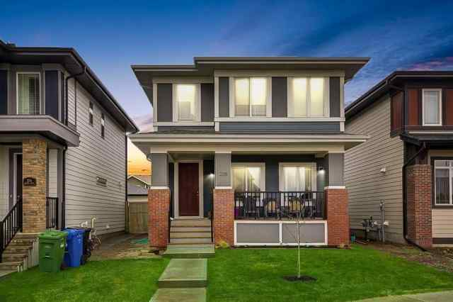 238 Marquis Court SE in Mahogany Calgary MLS® #A1071379