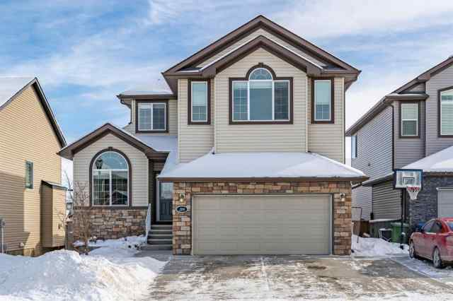 209 Topaz Gate in Rainbow Falls Chestermere MLS® #A1071394