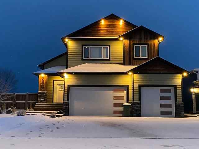 NONE real estate 2462 Aspen Drive in NONE Coaldale