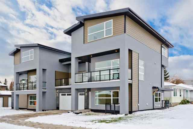 Spruce Cliff real estate 203 35 A  Street SW in Spruce Cliff Calgary