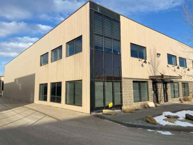 Unit-150-10615 48 Street SE in East Shepard Industrial Calgary MLS® #A1071567