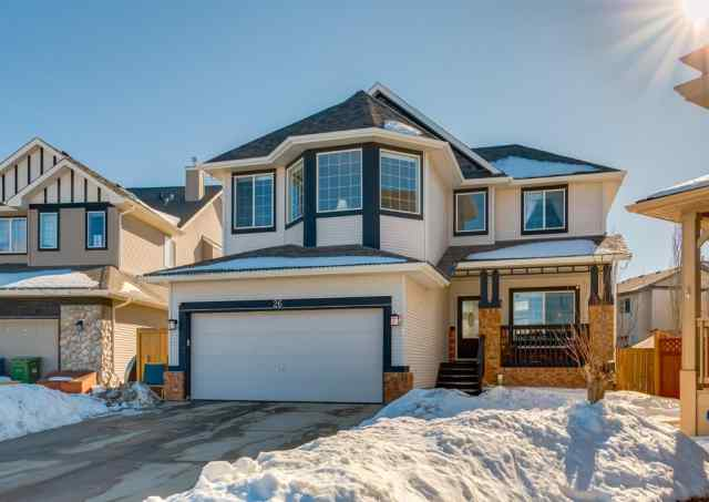 26 Cougarstone Bay SW in Cougar Ridge Calgary MLS® #A1071602