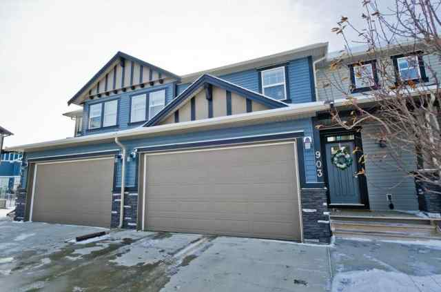 903, 1086 Williamstown Boulevard NW in Williamstown Airdrie MLS® #A1071615
