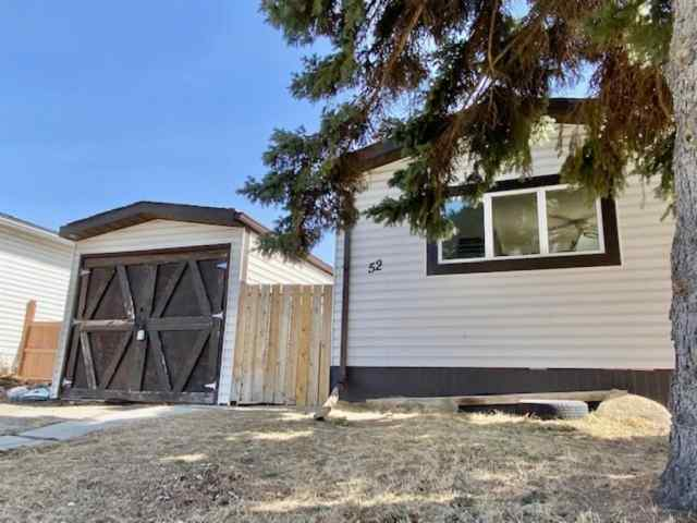 MLS® #A1071620 52 Big Hill Way SE T4A 1M7 Airdrie