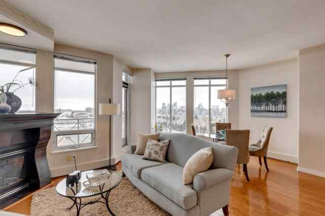 Hounsfield Heights/Briar  real estate 807, 1718 14 Avenue NW in Hounsfield Heights/Briar  Calgary
