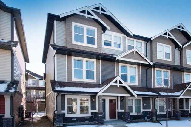 601, 280 Williamstown Close NW in Williamstown Airdrie MLS® #A1071715