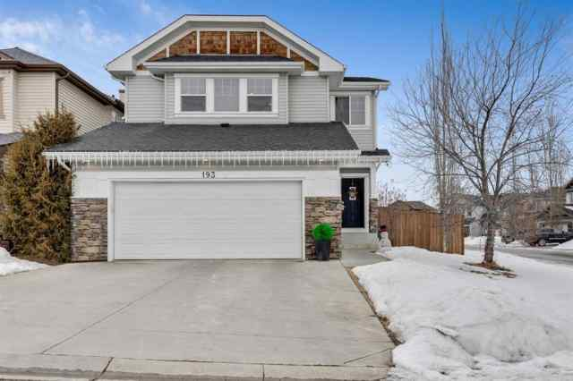 193 Bridlerange Circle SW in  Calgary MLS® #A1071769