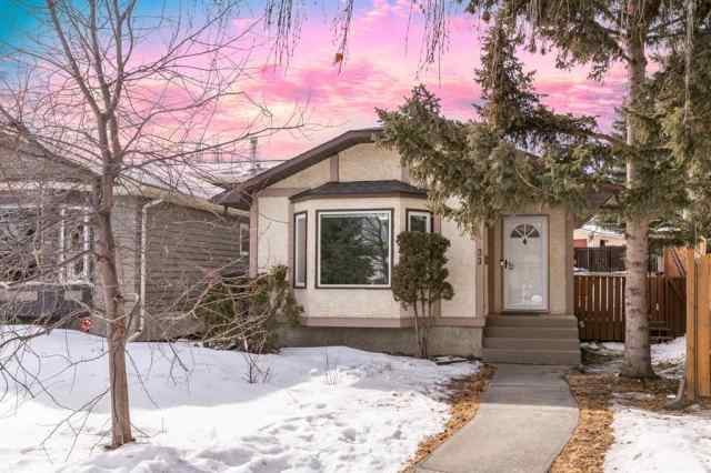 33 Shawinigan Rise SW in  Calgary MLS® #A1071794