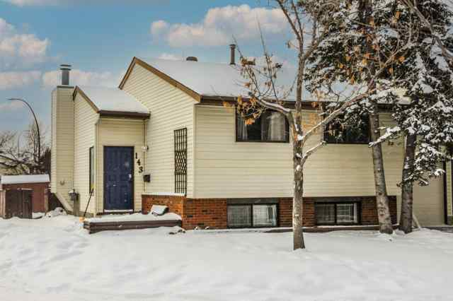 143 Silvergrove Road NW in  Calgary MLS® #A1071849