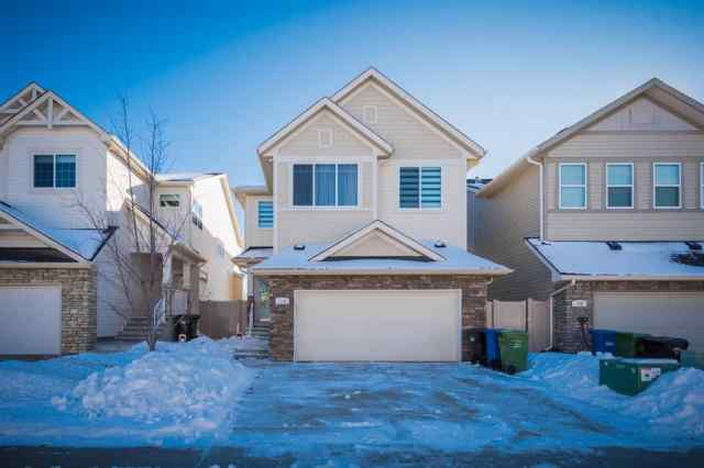 119 PANATELLA Cape NW in Panorama Hills Calgary MLS® #A1071871