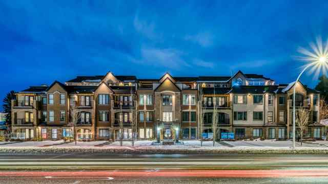 309, 3320 3 Avenue NW in  Calgary MLS® #A1071944