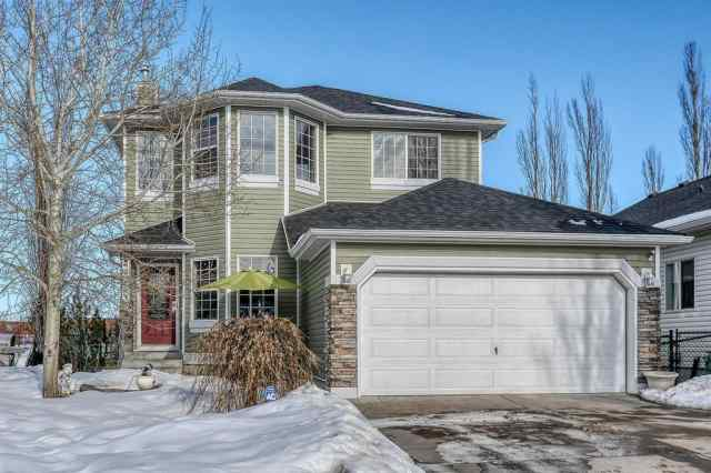 224 Springmere Place in NONE Chestermere MLS® #A1071962