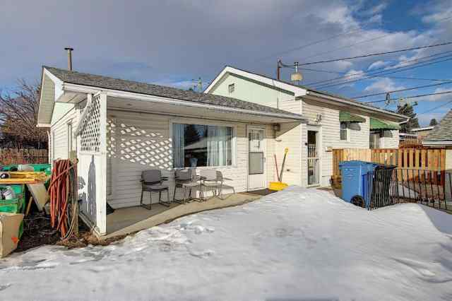 Southview real estate 2036 35 Street SE in Southview Calgary