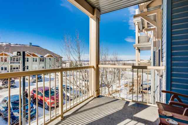 MLS® #A1072012 203, 201 Sunset Drive T4C 0H5 Cochrane