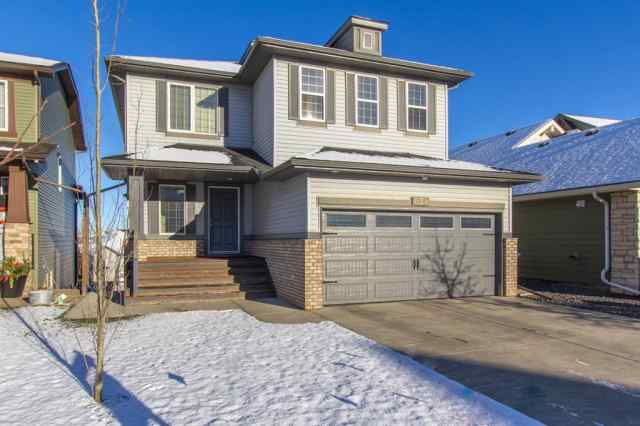 672 Coopers Drive SW in Coopers Crossing Airdrie MLS® #A1072033