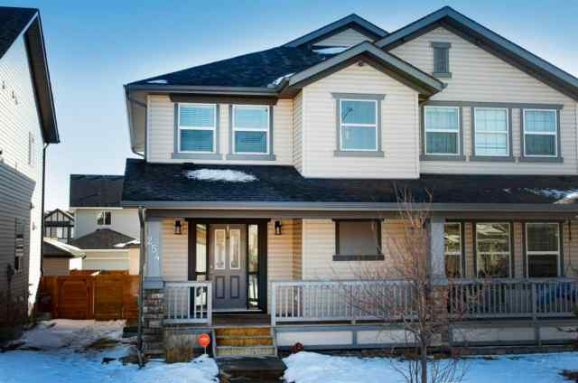 254 Kingsbridge Road SE in Kings Heights Airdrie MLS® #A1072043