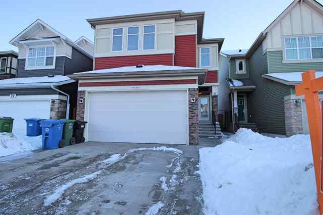31 Savanna Way NE in Saddle Ridge Calgary MLS® #A1072066