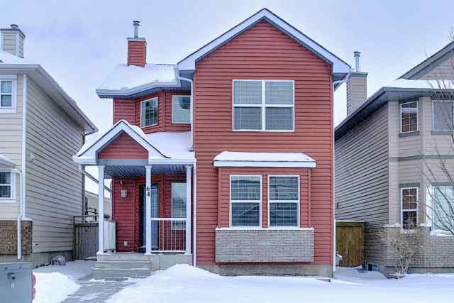 64 Saddlemont Road NE in  Calgary MLS® #A1072082