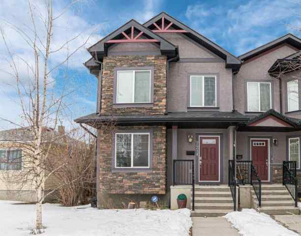 721 23 Avenue NW in Mount Pleasant Calgary MLS® #A1072091