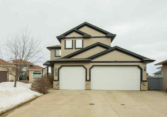 Crystal Lake Estates real estate 12713 89 Street in Crystal Lake Estates Grande Prairie