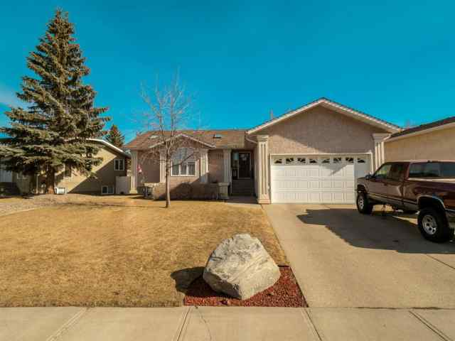 NONE real estate 4915 41 Street in NONE Taber