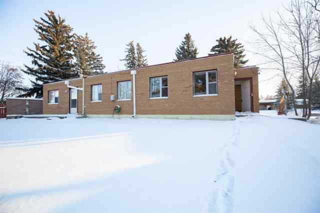 NONE real estate 4927 55 Avenue in NONE Taber