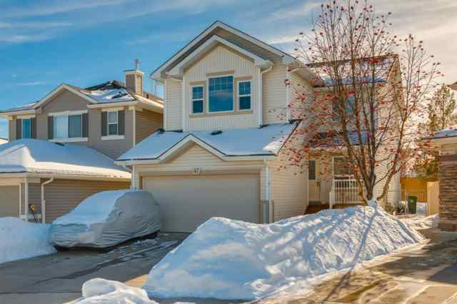 47 Bridleridge Crescent SW in  Calgary MLS® #A1072149