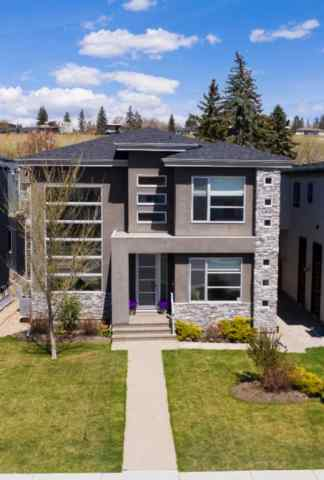 West Hillhurst real estate 2640 5 Avenue NW in West Hillhurst Calgary