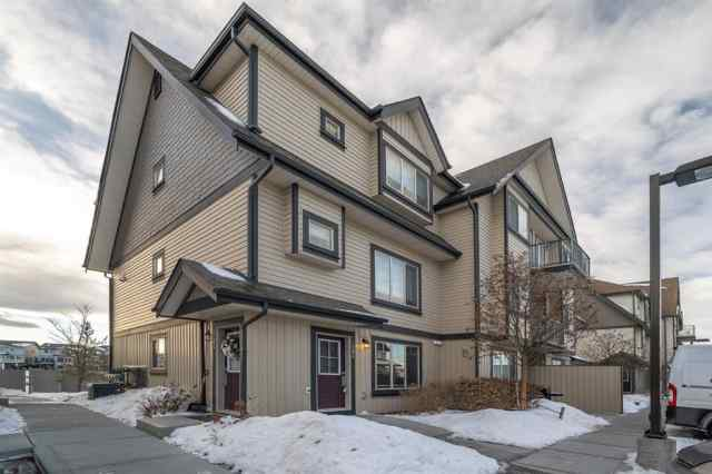 Copperfield real estate 1206, 121 Copperpond  Common SE in Copperfield Calgary