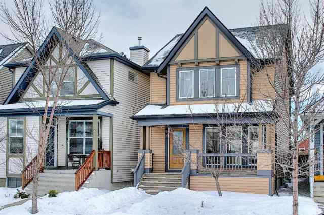 New Brighton real estate 1811 New Brighton Drive SE in New Brighton Calgary