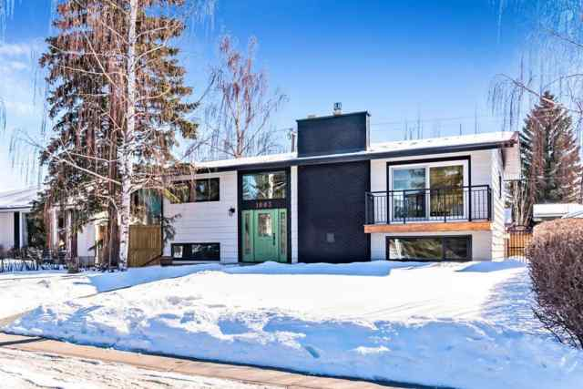 1003 MapleCroft Road SE in  Calgary MLS® #A1072195