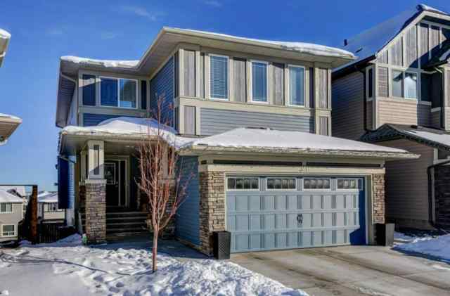 311 Hillcrest Heights SW in Hillcrest Airdrie MLS® #A1072199