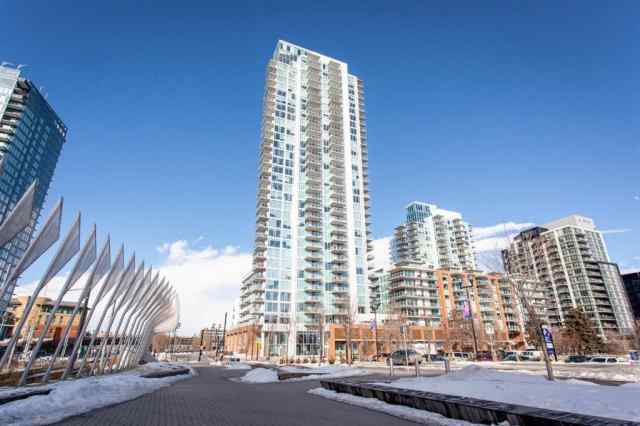 2006, 510 6 Avenue SE in Downtown East Village Calgary MLS® #A1072287