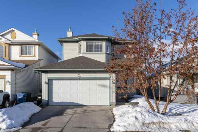Bridlewood real estate 47 Bridlecreek Gate SW in Bridlewood Calgary