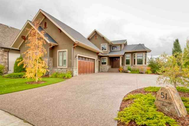 51 Bannerman Close T4R 0L8 Red Deer