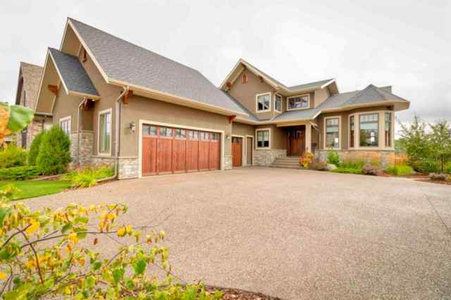 MLS® #A1072322 51 Bannerman Close T4R 0L8 Red Deer