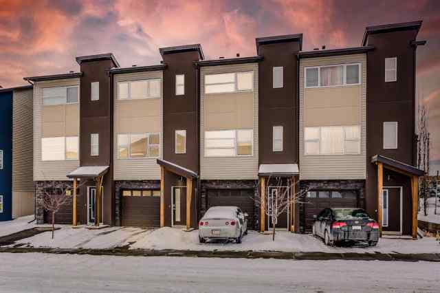 1802, 2461 Baysprings Link SW in Baysprings Airdrie MLS® #A1072377