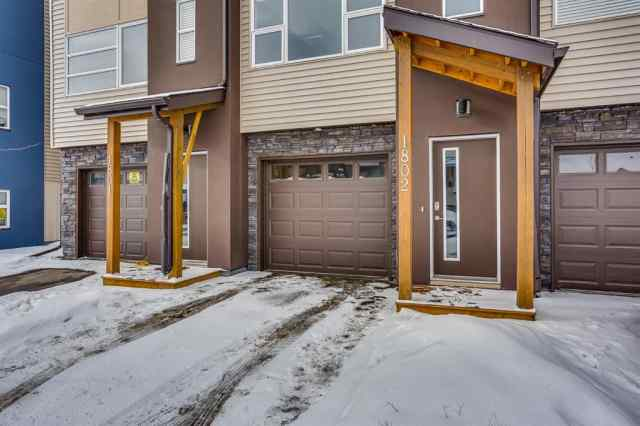 MLS® #A1072377 1802, 2461 Baysprings Link SW T4B 4C6  Airdrie