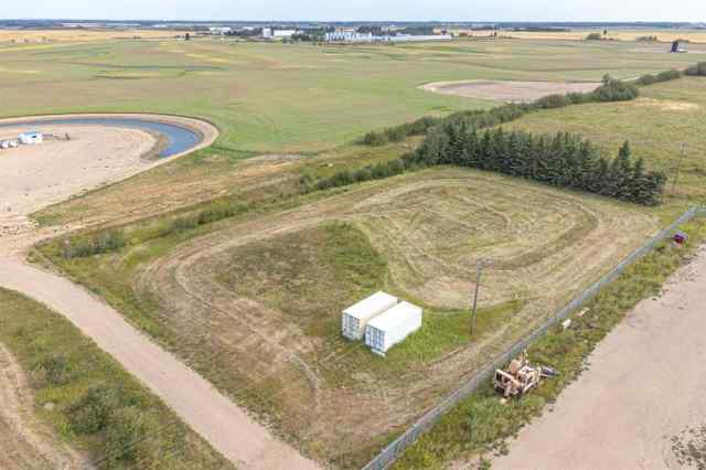 Lot 1 SW 12-50-2 W4  in Blackfoot Blackfoot MLS® #A1072382