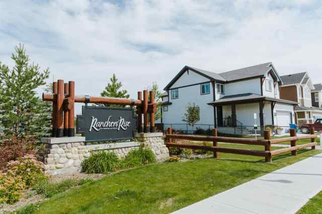 Air Ranch real estate 194 Ranch Road in Air Ranch Okotoks