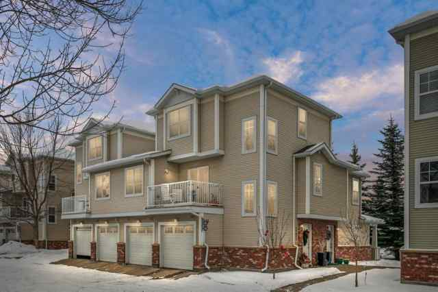 Coach Hill real estate 2302, 7171 Coach Hill Road SW in Coach Hill Calgary