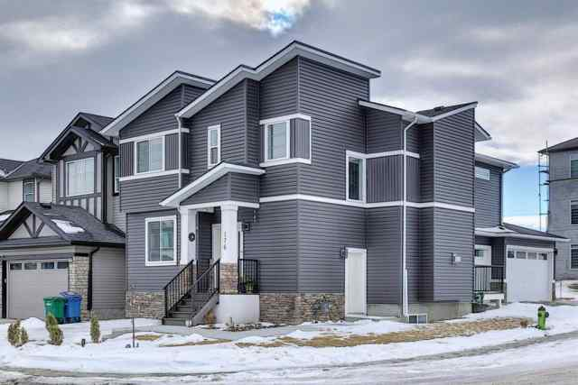 MLS® #A1072393 176 Baysprings Gardens SW T4B 4G2 Airdrie