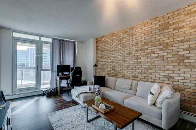 209, 325 3 Street SE in Downtown East Village Calgary MLS® #A1072406