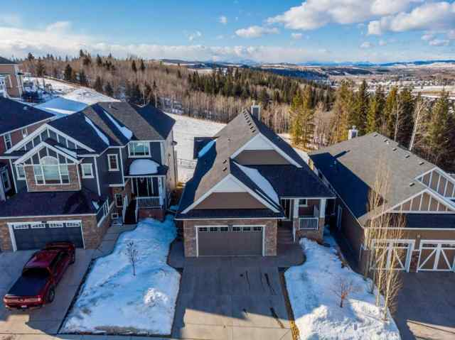 River Song real estate 23 Ridge View Place in River Song Cochrane