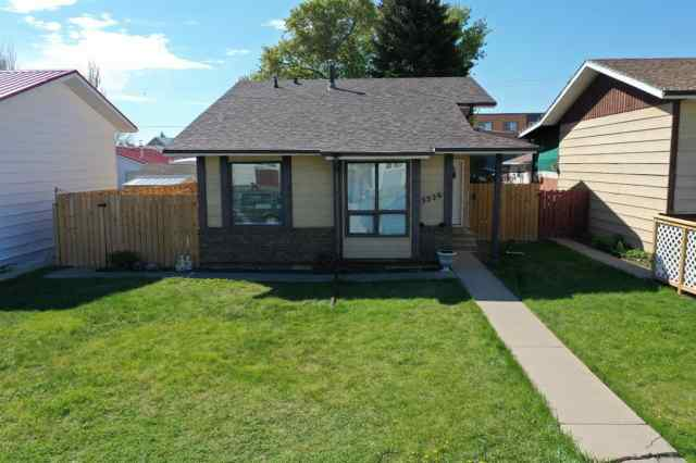 NONE real estate 5326 39 Avenue in NONE Taber