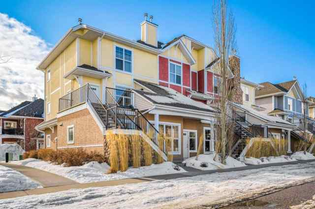 104 WEST SPRINGS Road SW in  Calgary MLS® #A1072434